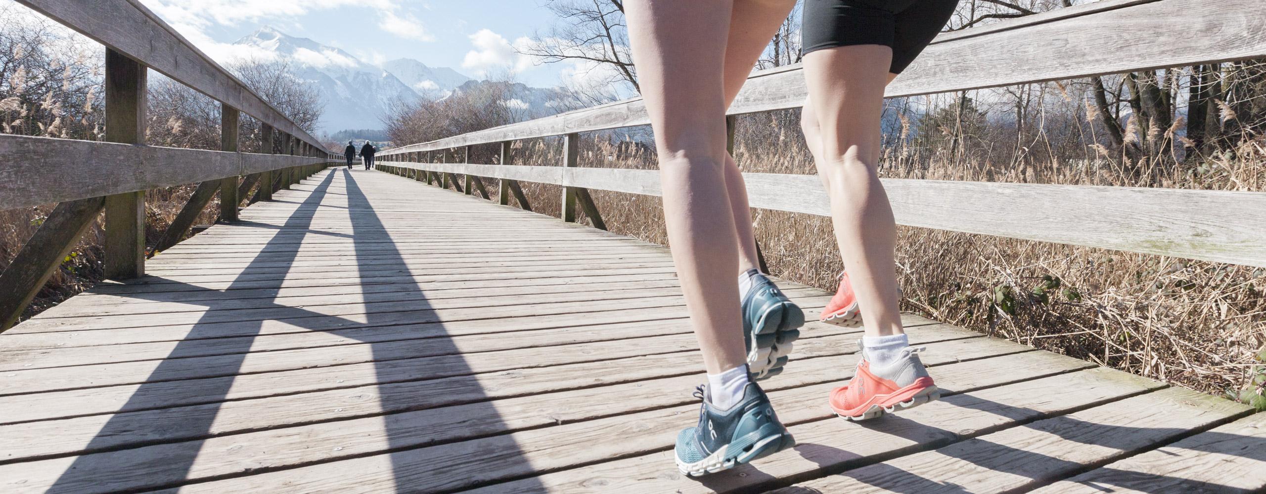 Willkommen bei gerbersport – Ihrem Laufsportspezialisten in der Region Bern!